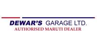 Dewars Garage Limited