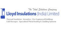 LLOYD-INSULATIONS-INDIA-LIMITED