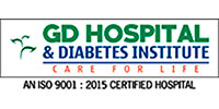 GD Hospital And Diabetes Institute