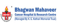 Bhagwan Mahaveer Cancer Hospital and Research Center