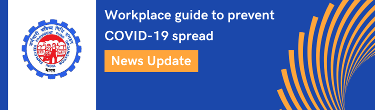 Workplace guide to COVID-19